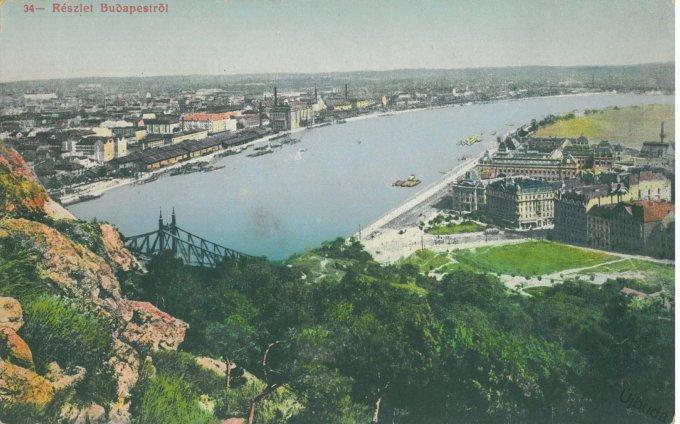 Részlet Budapestről