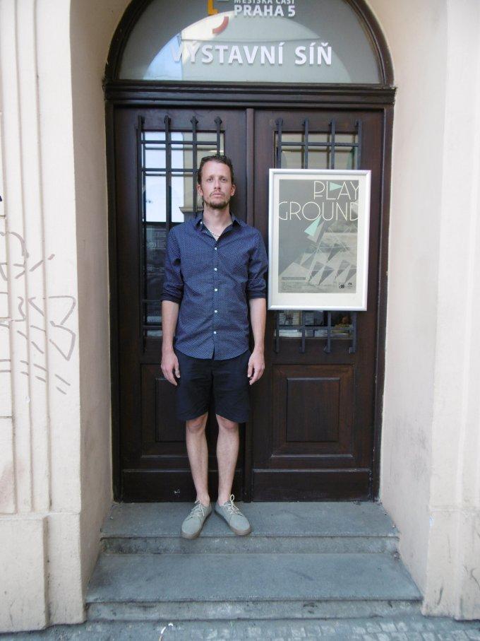Mátyási Péter kiállítása