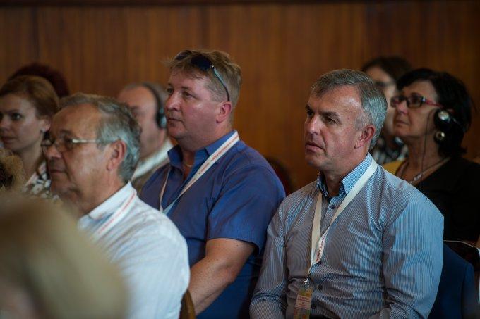 Ustroni delegáció a partnervárosi konferencián (2016.)