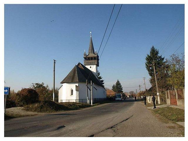 Fatornyú templom