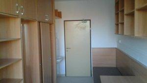 Kollégium: felújított szobákért sem kérhetnek többet
