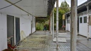 Átalakítják az Alsóhegy utcai ovit