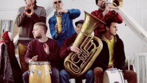 A Random Trip koncertjével kezdődik a 10. Újbuda Jazz Fesztivál az A38 Hajón.