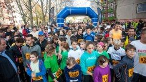 Kerület Napja: futóverseny és fitneszpark átadás
