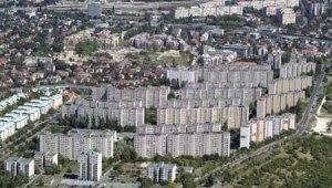 Gazdagrét 30 éve családias lakótelep