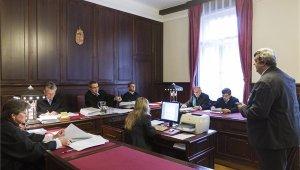 Wieszt-ügy: Az ügyész súlyosítást, a védelem új eljárást, felmentést kért másodfokon