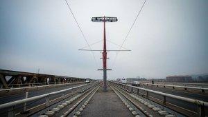 1-es villamos: áram alá kerül az új vezetékrendszer