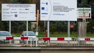 Lakossági fórumon egyztettek a gazdagrétiek a Budaörsi úti csomópontról
