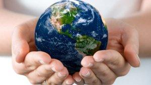 Föld Napja a Petőfi Iskolában