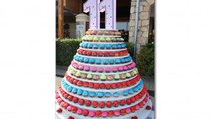 Családi születésnap a Premier Outletben