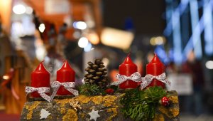 A kereskedők jobb adventre számítanak a tavalyinál
