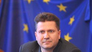 Bucsek Gábor az új budapesti rendőrfőkapitány