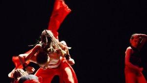Új darabot mutatott be a Bethlen iskola táncműhelye