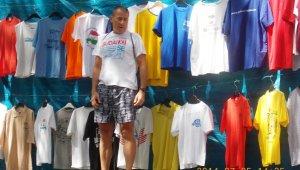 Balassagyarmaton versenyeztek az újbudai triatlonosok