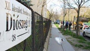 Egyirányúsítják a Diószegi utcát