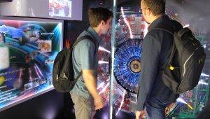 Budapesten elemzik a 60 éves CERN adatait
